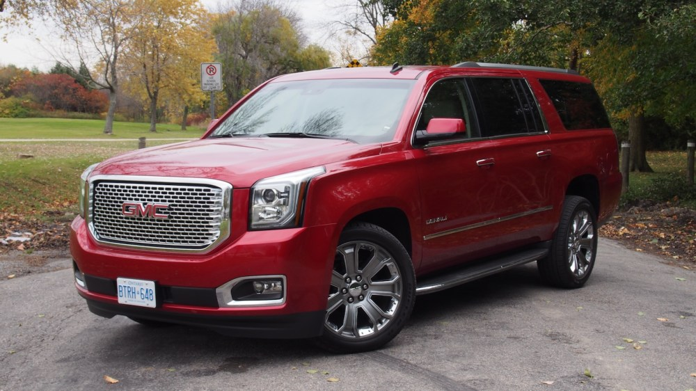 medium resolution of 2015 gmc yukon xl denali 2015 gmc yukon xl denali