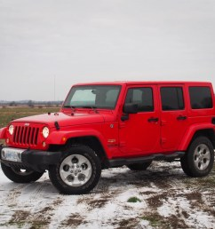 2015 jeep wrangler unlimited sahara firecracker red [ 1600 x 1200 Pixel ]