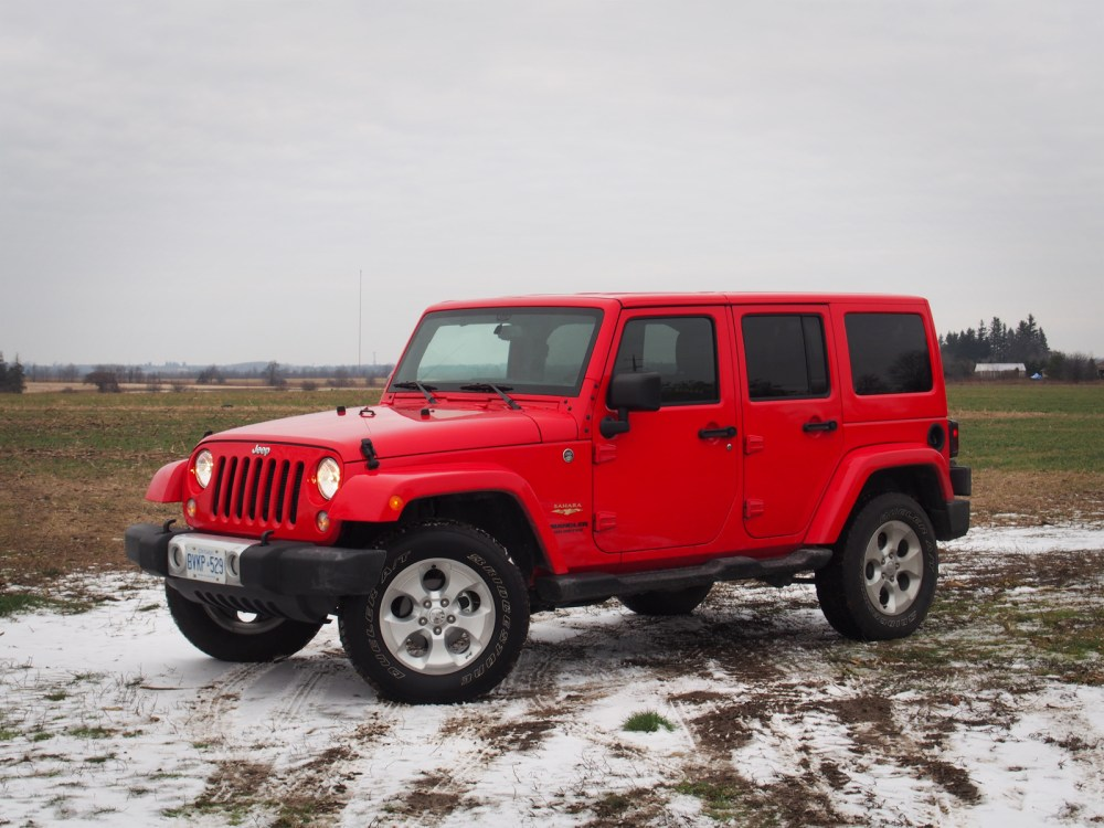 medium resolution of 2015 jeep wrangler unlimited sahara firecracker red