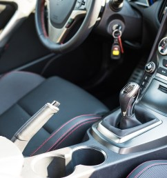 hyundai genesis coupe r spec manual gear shifter  [ 1600 x 1068 Pixel ]