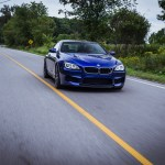 Review 2016 Bmw M6 Coupe Canadian Auto Review