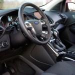 Review 2016 Ford Escape Titanium Canadian Auto Review