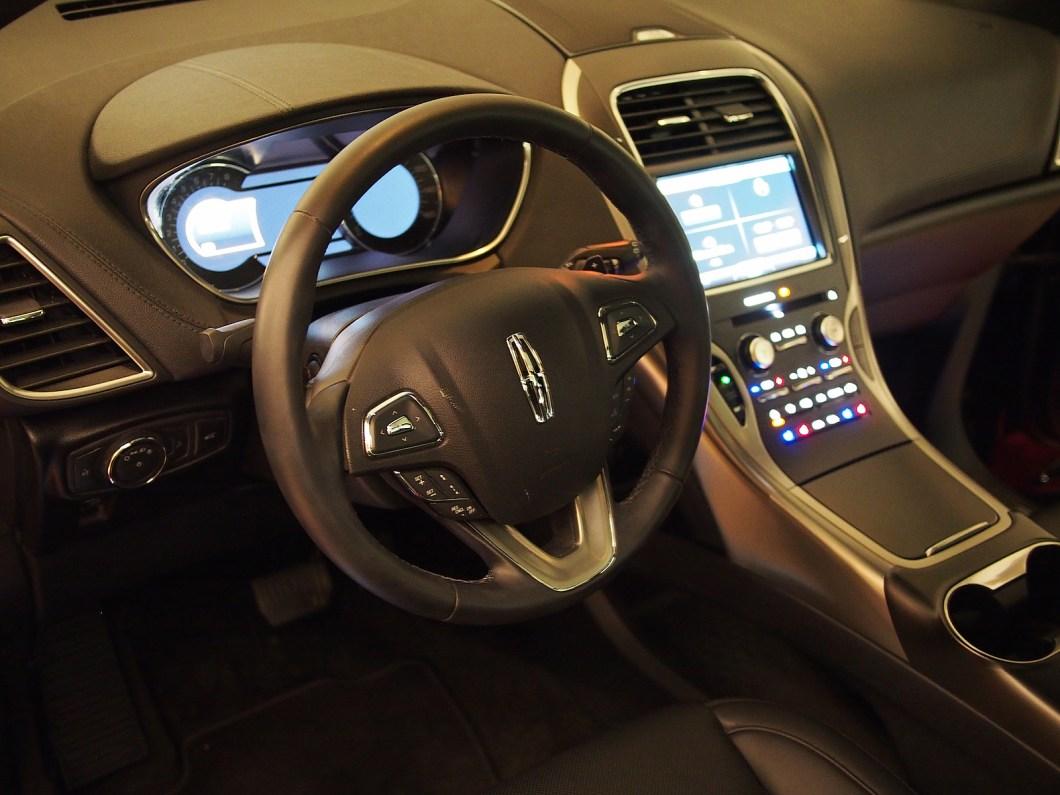 2007 Lincoln Mkz Towing Capacity >> Lincoln Mks Interior Dimensions | Psoriasisguru.com