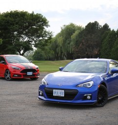 brz vs focus st review  [ 1600 x 1067 Pixel ]