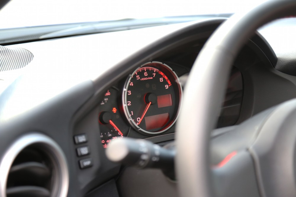 medium resolution of subaru brz gauges