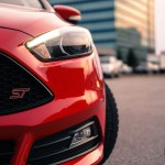 Review 2017 Ford Focus St Canadian Auto Review