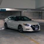 Review 2017 Nissan Maxima Platinum Canadian Auto Review