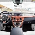 First Look 2018 Rolls Royce Phantom Viii Canadian Auto Review