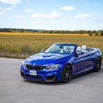 Review 2020 Bmw M4 Competition Cabriolet Car