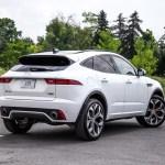 Review 2019 Jaguar E Pace P300 Hse R Dynamic Car