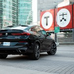 Review 2020 Bmw X6 M50i Canadian Auto Review