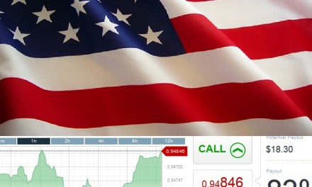 Trading in Binary Options in the US