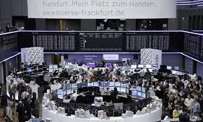 General Stock Exchange Purchased Forex Platform