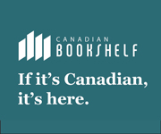 Visit Canadian Bookshelf: Discover Canadian Books, Authors, Book Lists and More