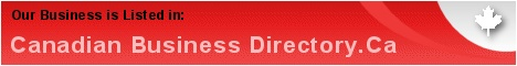 Canadian Web Site Directory and Listings