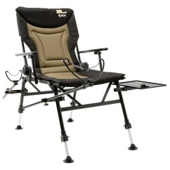 Angling Chair Accessories Vintage Ladder Back Chairs Carp Bedchair Canadian Club Shop We Are An Online 30plus Robo 4 Arm Bells N Whistles Package