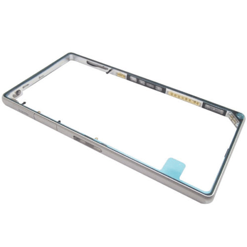 Sony Xperia Z1 L39h C6903 Mid Middle Frame Bezel Rear