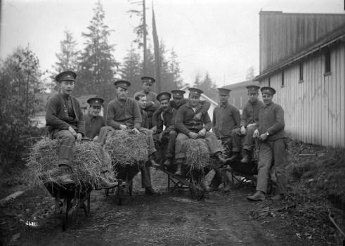First Depot - Original Photograph