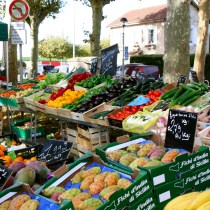 French Markets- What's Not to Love?