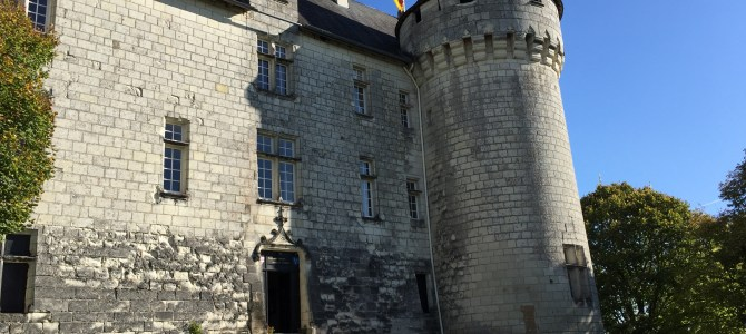 Sleeping Over in a French Chateau: What You Need to Know