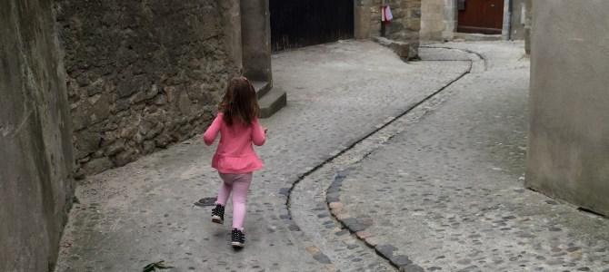 Reasons to Travel Europe With Your Kids This Year