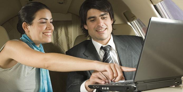 8 Essentials to Make Business Travel a Breeze