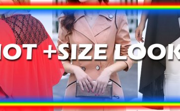 Shipping to Canada: The Hottest Plus-Size Looks for Spring 2015