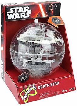 Death Star Perplexus Star Wars The Force Awakens Game