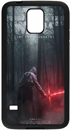 Star Wars The Force Awakens Cell Phone Covers