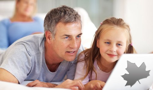 6 Online Businesses for Canadian Parents