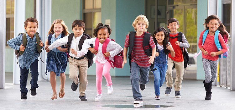 How to Teach Kids to Embrace Differences