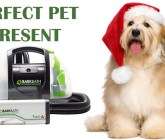 Perfect Pet Present: BarkBath™ Portable Dog Grooming System
