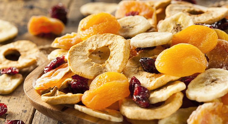 Food Preservation Guide IV: Dehydrating Tips and Recipes