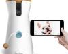 Furbo Dog Camera, Chat & Treat Dispenser