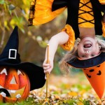 Easy Halloween Games for Kids