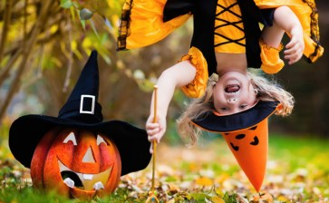 6 Cheap and Easy Halloween Games for Kids