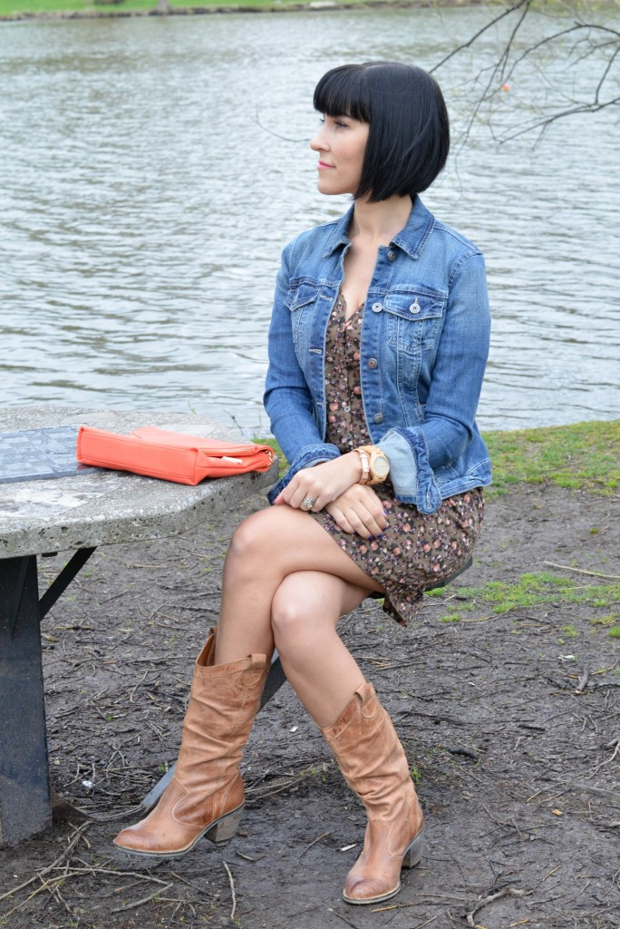 How to style cowboy boots  Canadian Fashionista