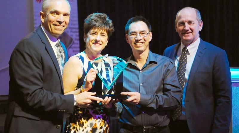SpeedPro Awards Gala Event