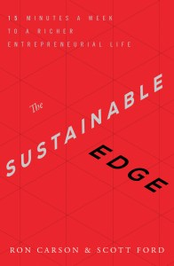 The Sustainable Edge Cover
