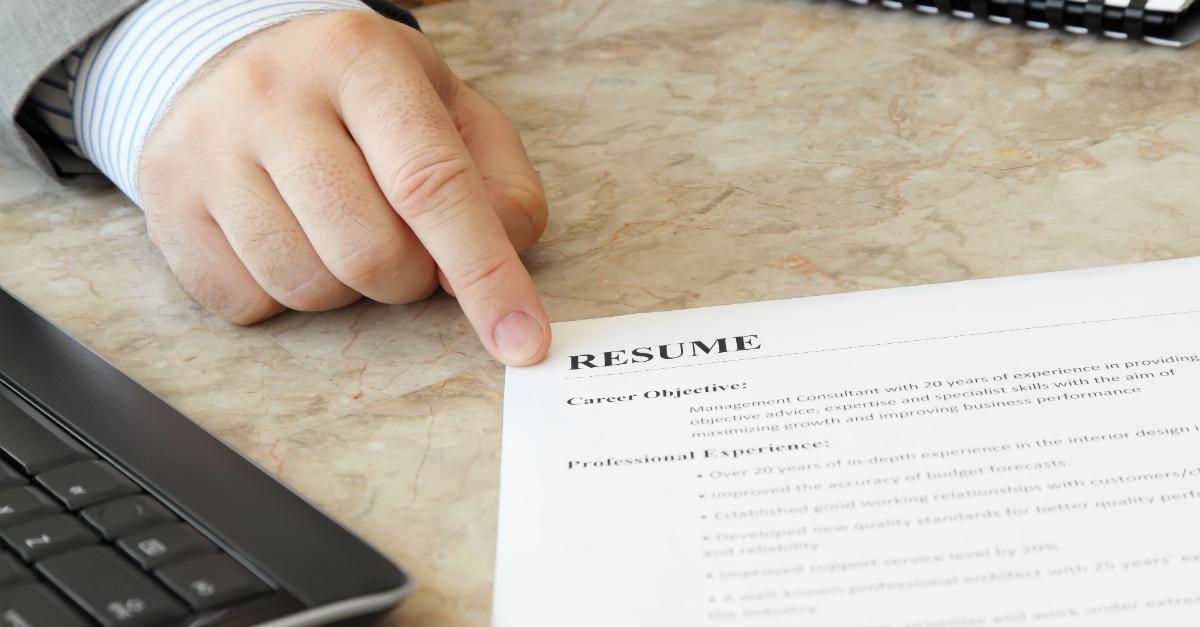 Resume 1200x627