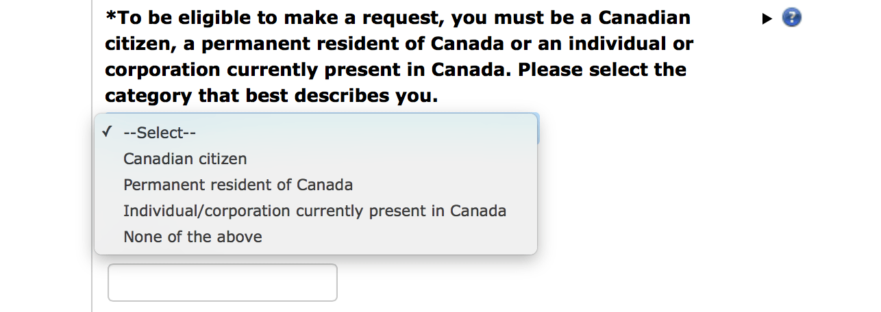 What to do when your canadian visa application is rejected screen shot 2015 09 16 at 100634 am altavistaventures Image collections