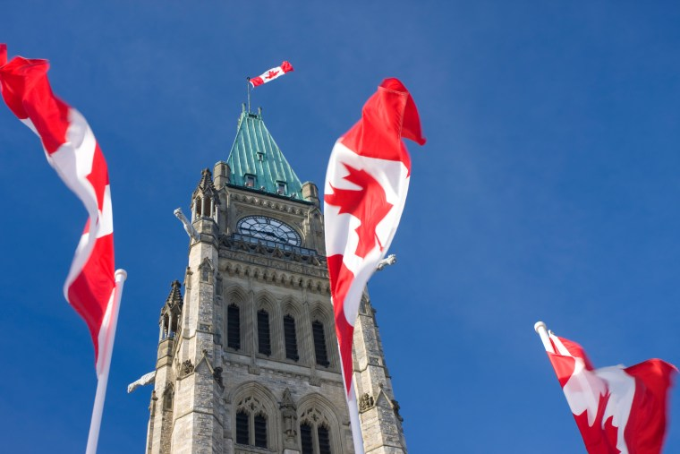 Canada-ClockTower
