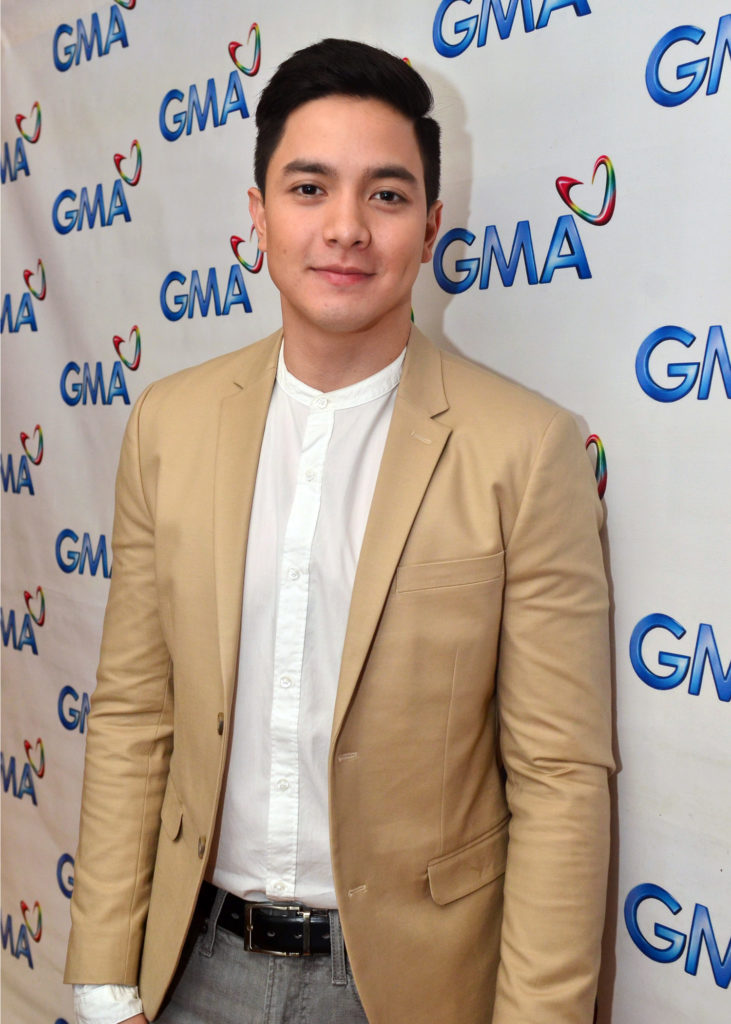 Alden Richards still a Kapuso renews exclusive contract with Kapuso Network  Philippine