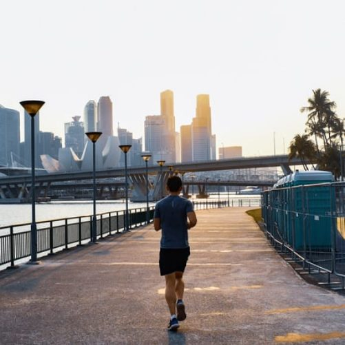 How to think yourself into a fit person | Philippine Canadian Inquirer