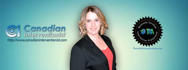 Kimberly Gosick - interventionist and Recovery coach