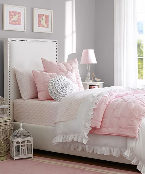 Girls Quilts  Comforters  Adorable Kids Bedding