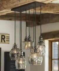 Rustic Chandeliers - Lodge & Cabin Lighting