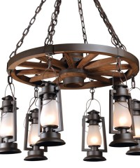 Cabin Lighting Fixtures