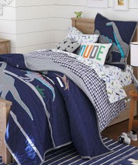 Boys Quilts