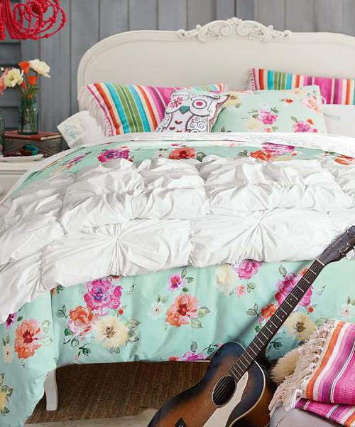 All Girls Bedding